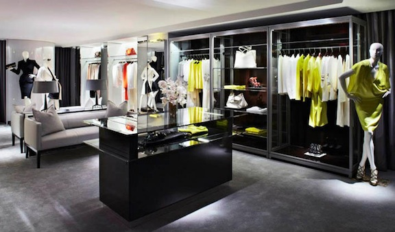 New-Luxury-Store-in-Paris-by-Tom-Ford-3