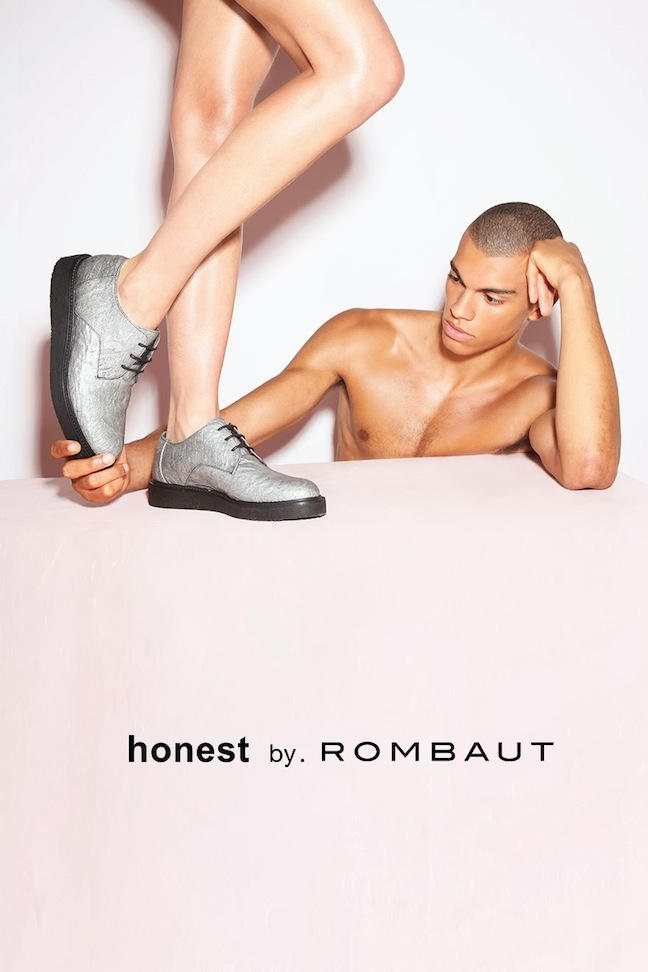 honest by rombaut2