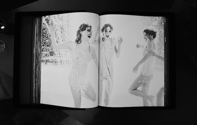 book 2 bw