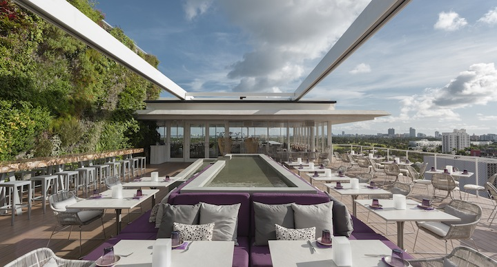 Juvia_Rooftop Dining Area_By Michael Stavaridis