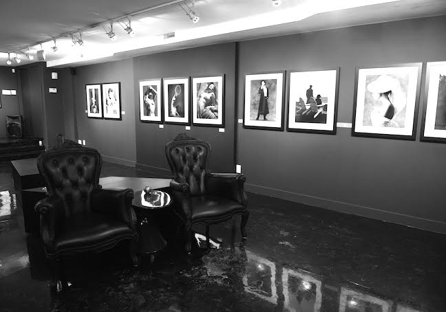 Izzy Gallery by George Pimentel Studio
