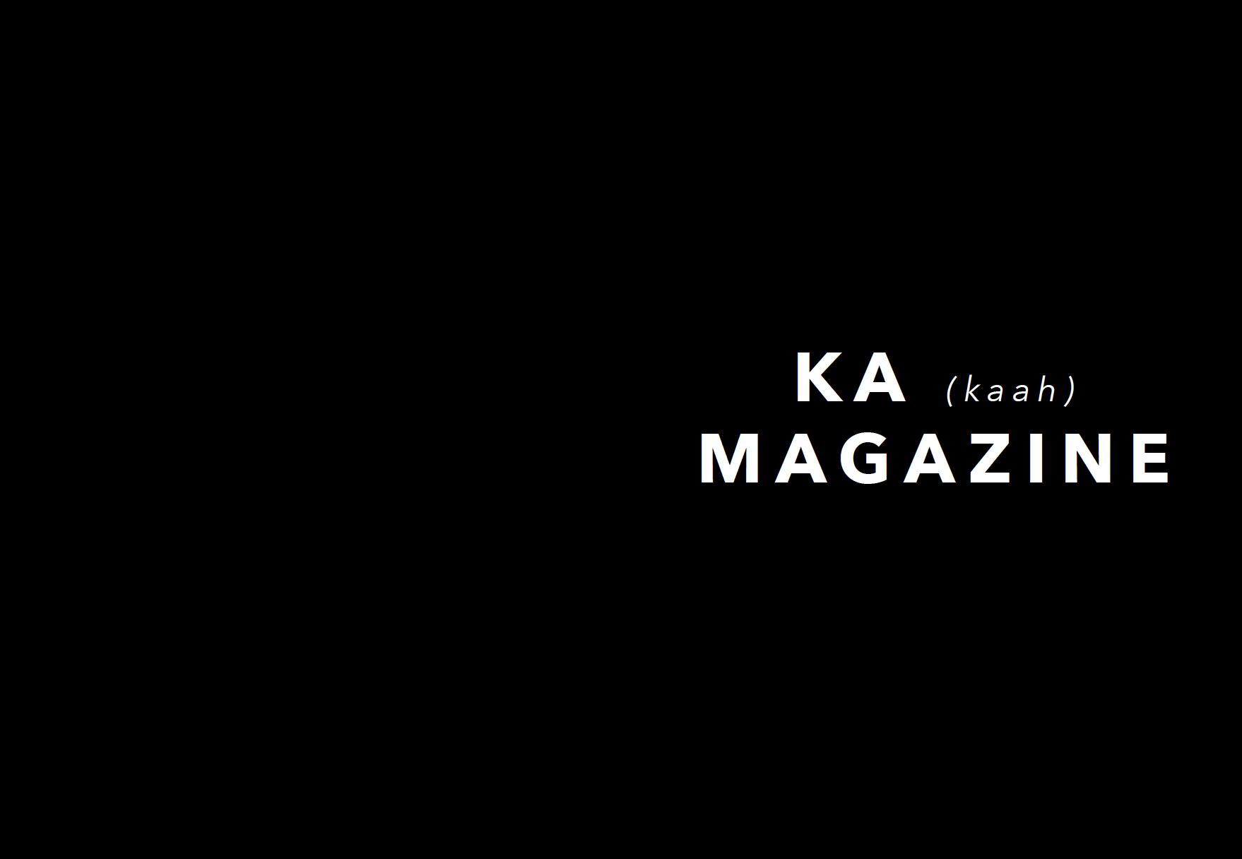 KAMAGAZINE1